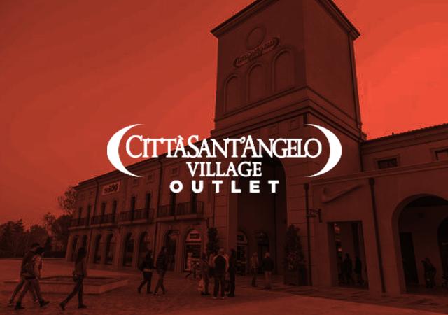 Città Sant'Angelo Village Outlet